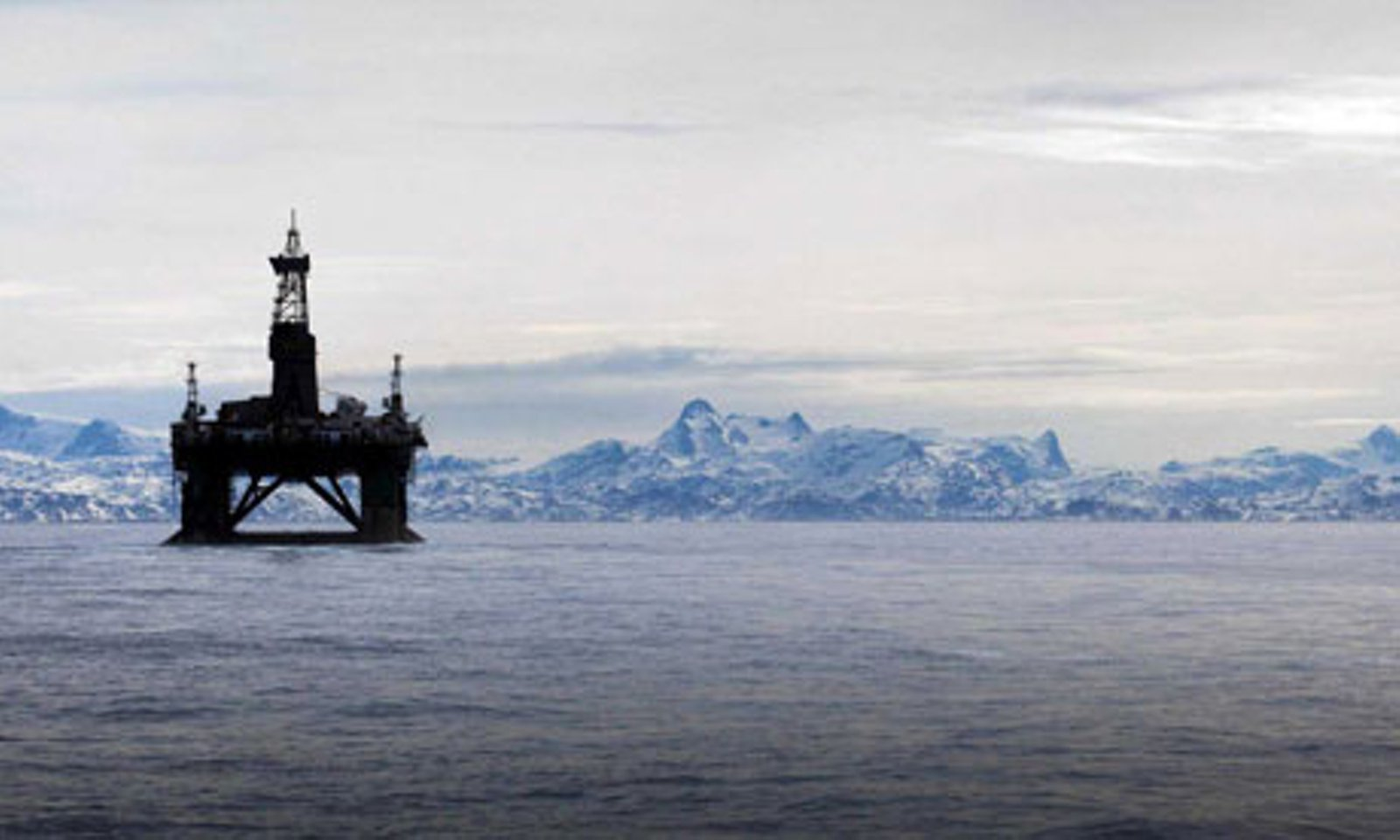 arctic oil drilling The united states is not ready to clean up an oil spill in the arctic, the head of the coast guard said yesterday the warning comes as congress prepares to open up more drilling in a region.